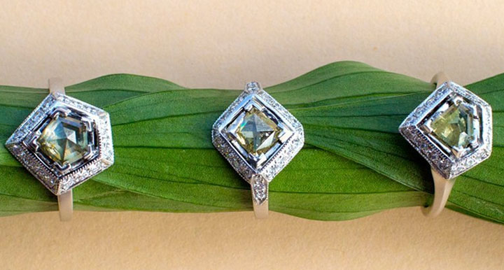 About Fitzgerald Jewelry