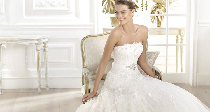About Forever Amour Bridal Boutique