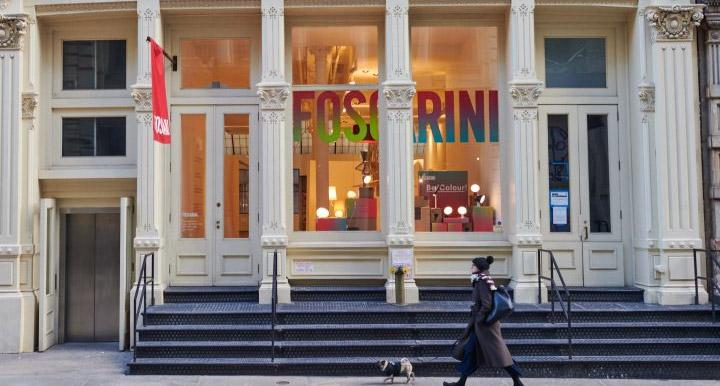 About Foscarini New York