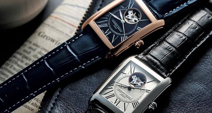 About Frederique Constant & Alpina