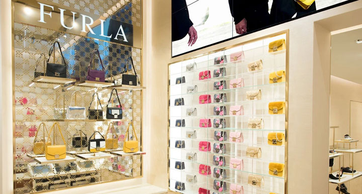 About Furla