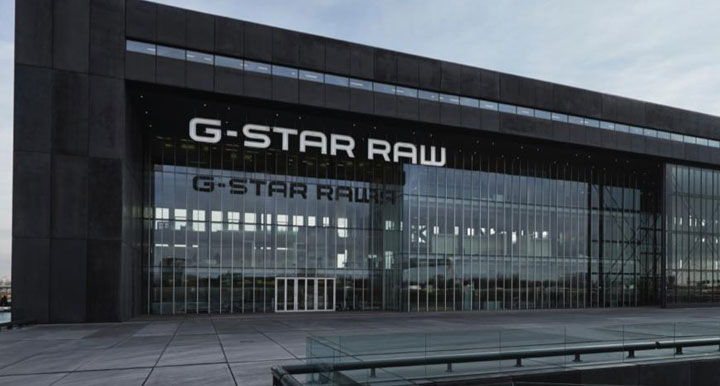 About G-Star RAW