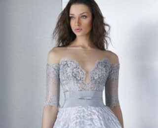 Gemy Maalouf's Magical Bridal Collection