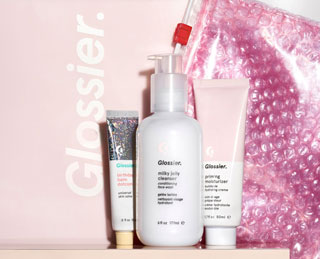 Glossier Is Building Its Second Permanent Store