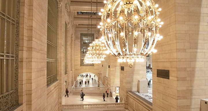 About Grand Central Terminal