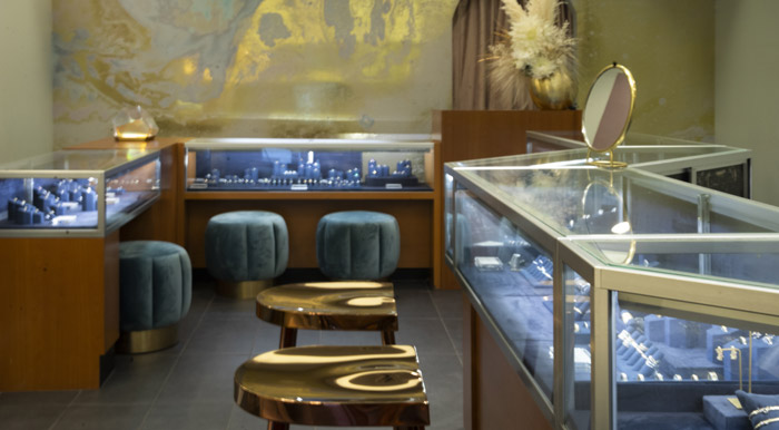 About Greenwich St. Jewelers