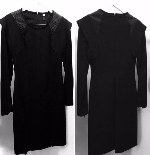 HEIKE JARICK Sample Sale Yukkiko Dress