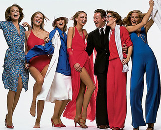 Halston Might Not Be the Greatest Show But You'll Binge-Watch It Anyway