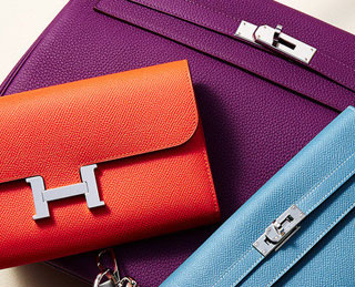 Don't Miss Sample Sales From Hermes, Nicholas Kirkwood, Elizabeth and James, Jennifer Tyler, and Adrienne Landau
