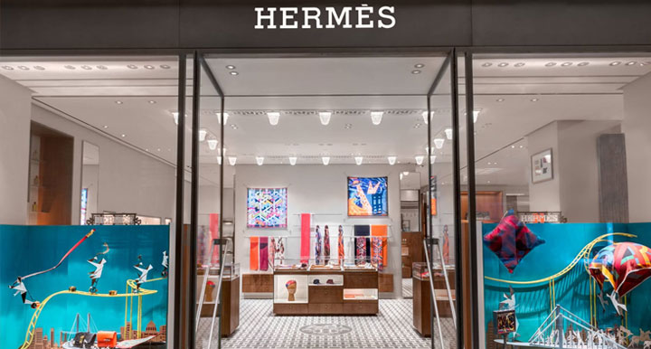 About Hermes