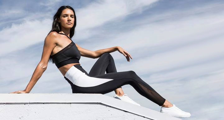 About Heroine Sport