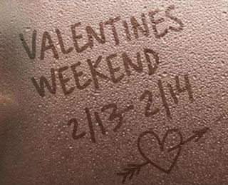 Hot Chocolate Festival, Museum of Sex and Many Other Ideas for a Hot Valentine's Day