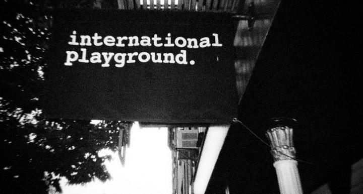 About International Playground