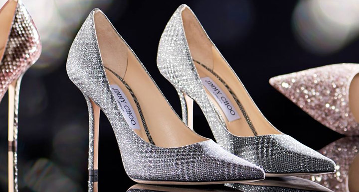 About Jimmy Choo