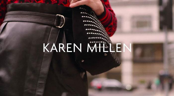 About Karen Millen
