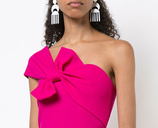 Kimora Lee Simmons Launches on FarFetch.com - Summer Weddings