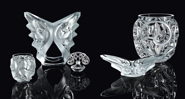 About LALIQUE