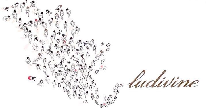 About Ludivine