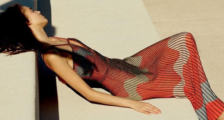 About M Missoni