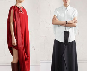 10 Things to Know About the H&M / Maison Martin Margiela Collaboration