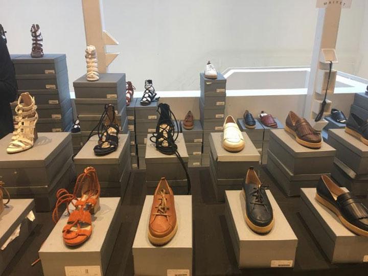 Maiyet Footwear