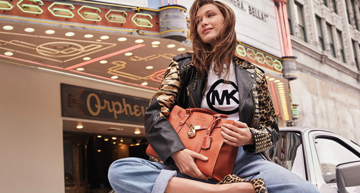About Michael Kors Collection