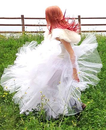 Sample Sale Wedding Dresses Nyc 72 Popular Morgane Le Fay Sample