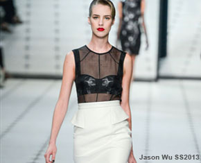 5 Must-Follow Trends for Spring and Summer 2013