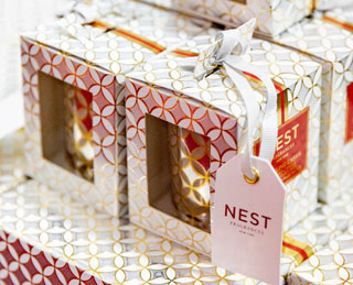 NEST FRAGRANCES SAMPLE SALE IN IMAGES