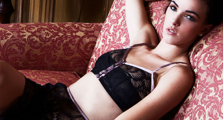 About Nevaeh Intimates