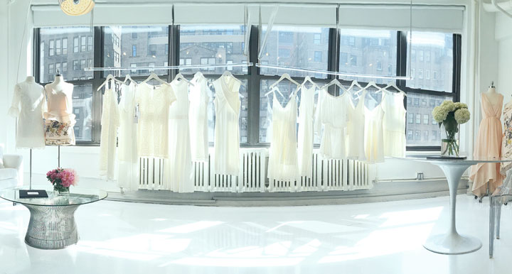 About Noble Showroom