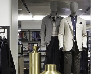 Sneak peek: Nordstrom opens in NYC with first-ever men's store