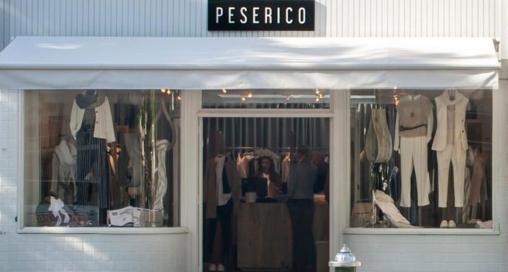 About Perserico
