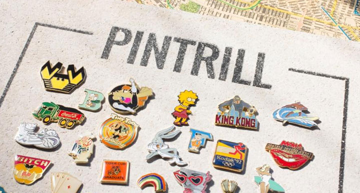About PINTRILL