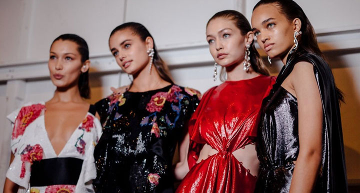 About Prabal Gurung