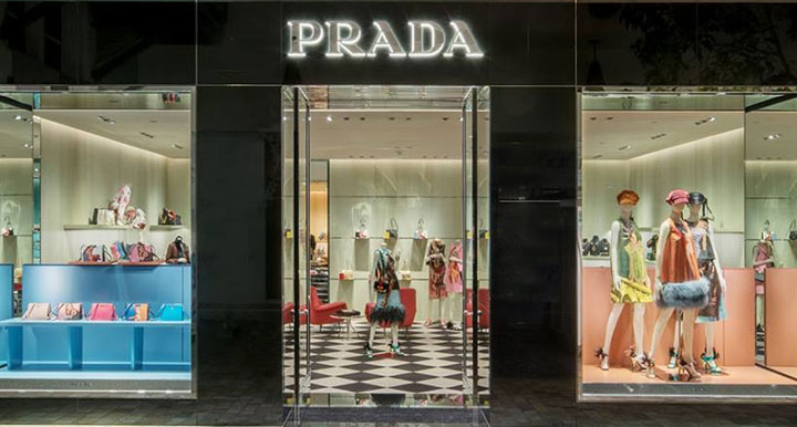 About Prada