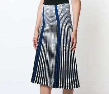 Roland Mouret Sulham Skirt