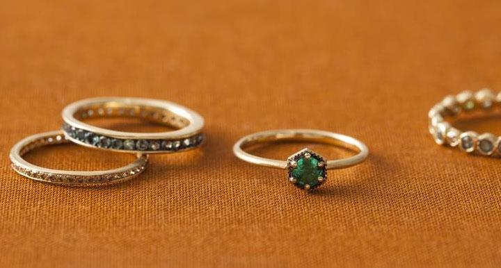About Satomi Kawakita Jewelry