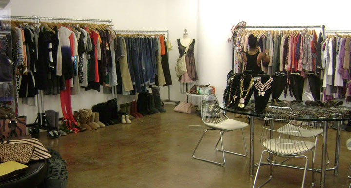 About Showroom Seven