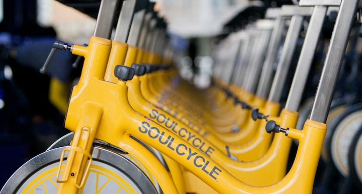 About SoulCycle