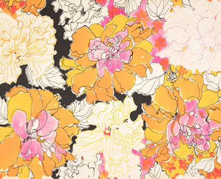 Suzie Zuzek for Lilly Pulitzer: The Prints That Made the Fashion Brand