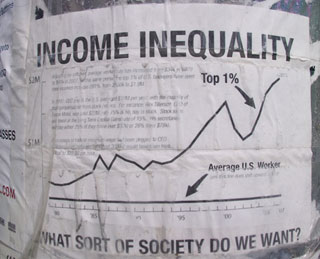 What You Really Need to Know About the Report Saying That the Richest 1% are Getting Increasingly Richer
