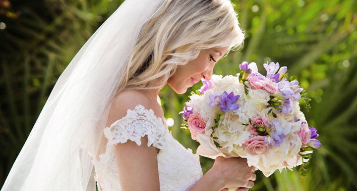 About The Bridal Garden