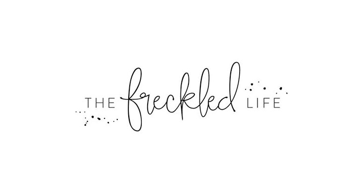 About The Freckled Life