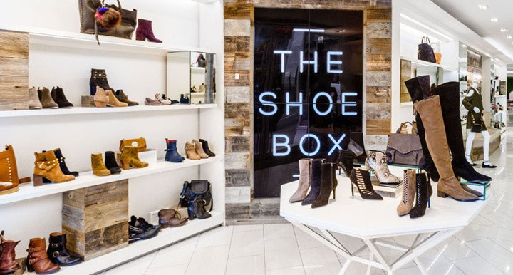 About The Shoe Box
