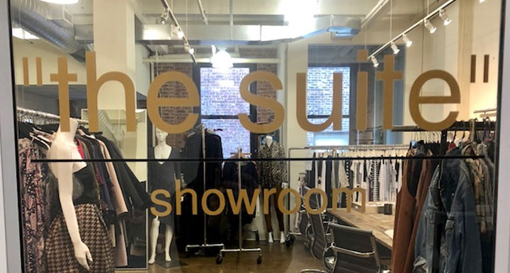 About The Suite Showroom
