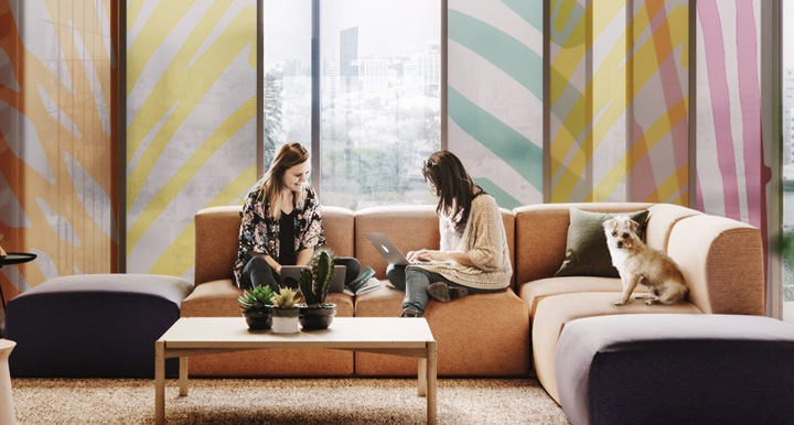 About WeWork