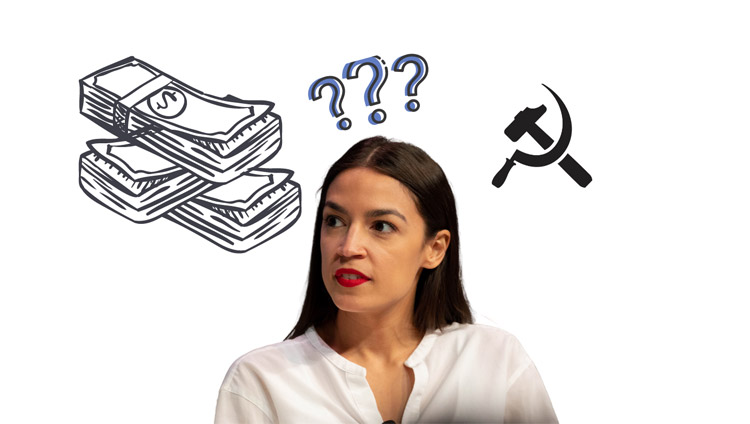 Why AOC's interview in Vanity Fair sent mixed messages