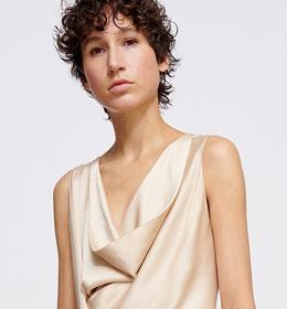 Zero + Maria Cornejo Annual Online Sample Sale