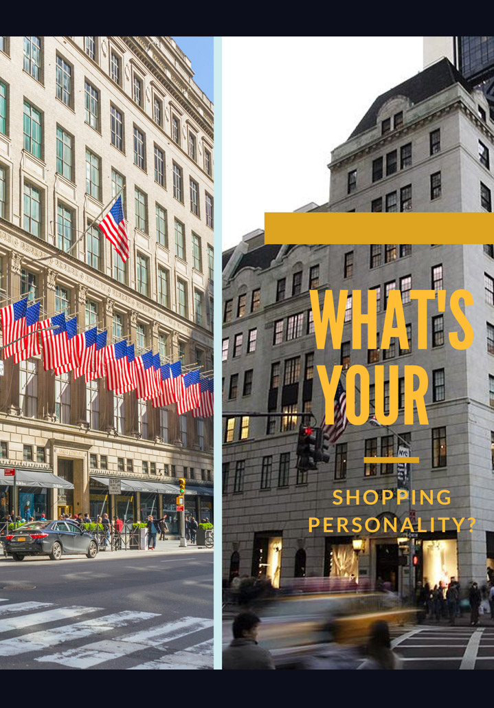 BERGDORF VS SAKS: WHAT COATS SELL THE MOST AT EACH STORE